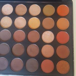 Morphe Makeup - Morphe 350 Neutrals Palette